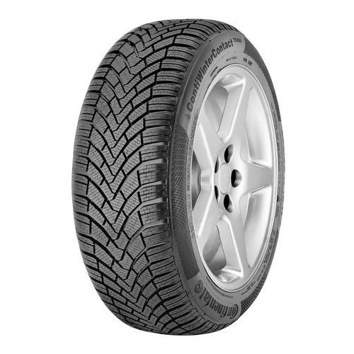 Continental ContiWinterContact TS 850 185/55 R14 80 T