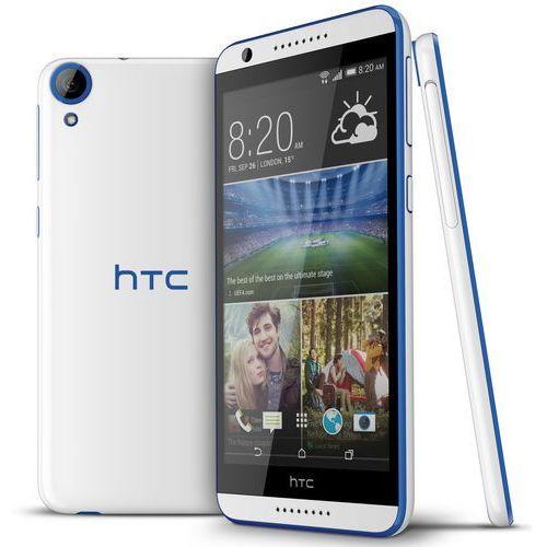 Tel.kom HTC Desire 820, system [Android]