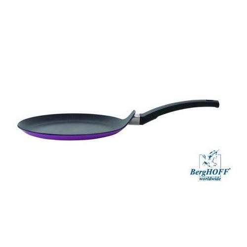 Patelnia 24 Cm Do Naleśników Eclipse ( Fioletowa ), produkt marki BergHOFF