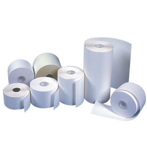 Rolki papierowe do kas termiczne , 57 mm x 10 m, zgrzewka 10 rolek - porady, wyceny i zamówienia - sklep@solokolos.pl - tel.(34)366-72-72 - autoryzowana dystrybucja - szybka dostawa marki Emerson