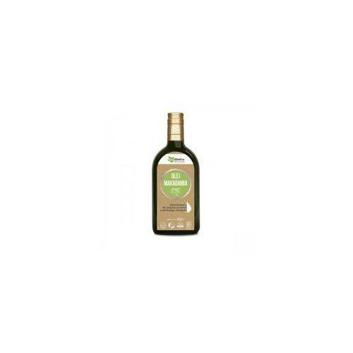 Olej macadamia z pierwszego tłoczenia 350ml