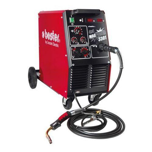 Półautomat spawalniczy Bester Mag Power 3301 4 x 4 (5907709519909)