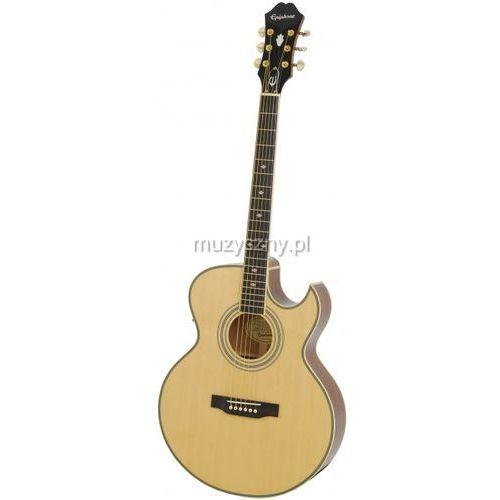 Epiphone pr 5e na gitara elektroakustyczna