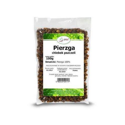 Vivio Pierzga pszczela 100g (5902115105715)