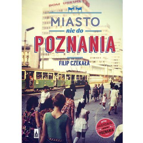 Miasto nie do Poznania (2017)