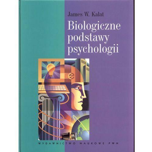 Biologiczne podstawy psychologii, oprawa twarda