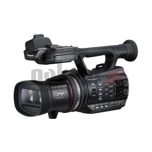 Kamera HDC-Z10000 marki Panasonic
