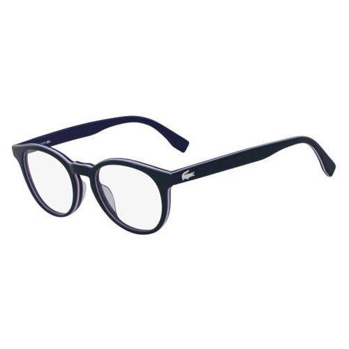 Okulary Korekcyjne Lacoste L2787 466