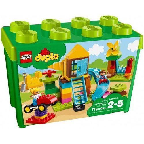 Lego polska Duplo duży plac zabaw (5702016117172)