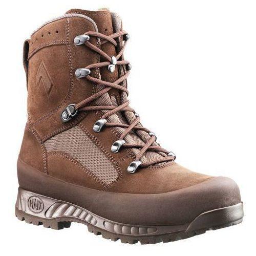 """Haix Buty boots high liability brown nubuck wysokie 8"""" 14.00/48.0-w - 206251-br 13.0-w (2010000011843)"""
