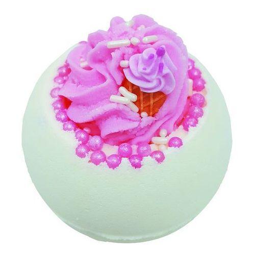 ice cream queen - musująca kula do kąpieli marki Bomb cosmetics