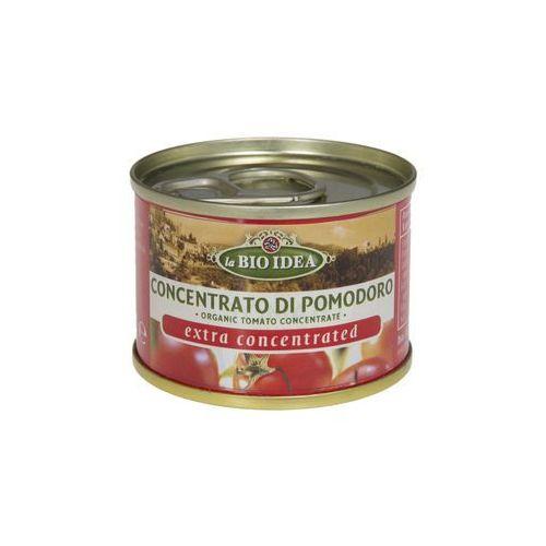 Koncentrat pomidorowy 30% BIO 70g - BIO IDEA (8717496907097)