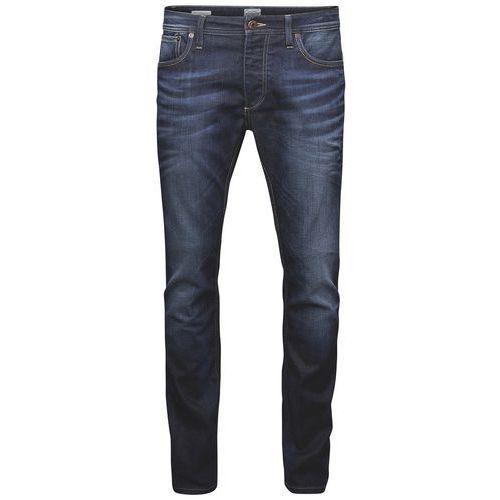 Jack & jones Klasyczne dżinsy o kroju regular