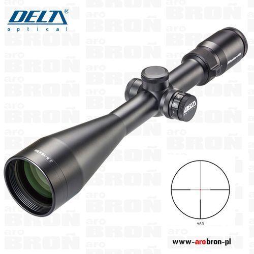 Luneta Delta Optical Titanium 2,5-15x56 HD SF 4A S DO-2453