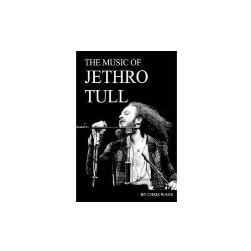 Music of Jethro Tull