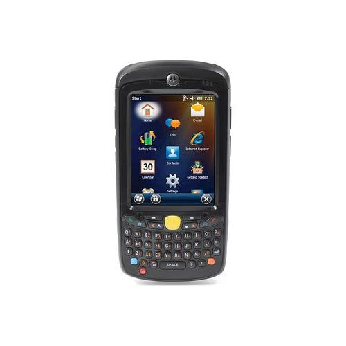 Motorola Terminal mc55n0