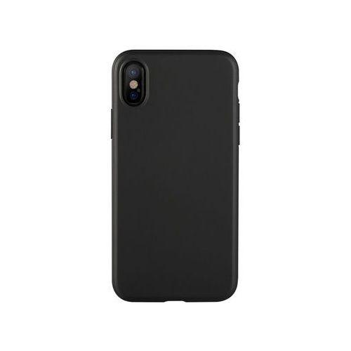 Benks Etui magic comfort do apple iphone x czarne