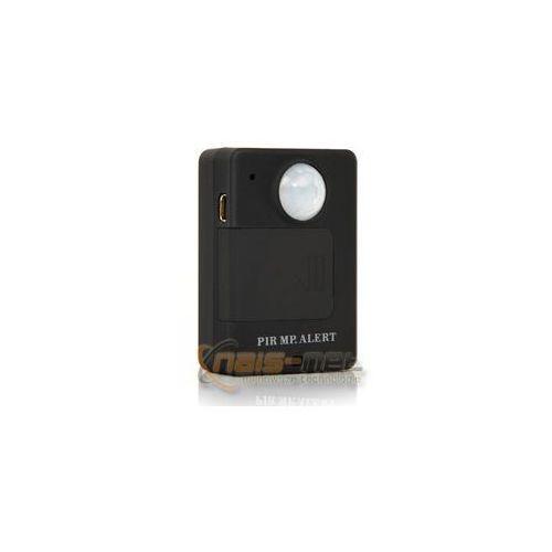 Mini podsłuch pluskwa GSM (detekcja ruchu), ChRL