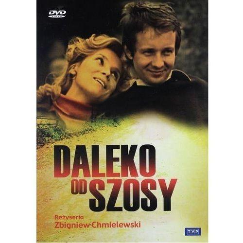Telewizja polska Daleko od szosy