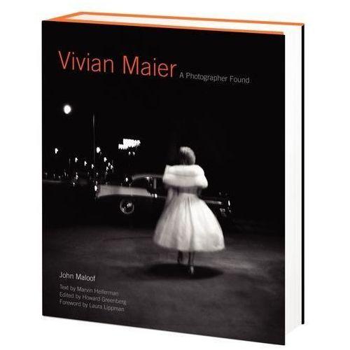 Vivian Maier: A Photographer Found, Vivian Maier