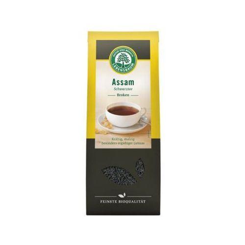 100g assam herbata czarna bio marki Bio planet