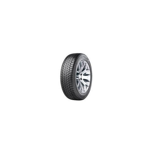 Bridgestone Blizzak LM-80 Evo 255/55 R18 109 V