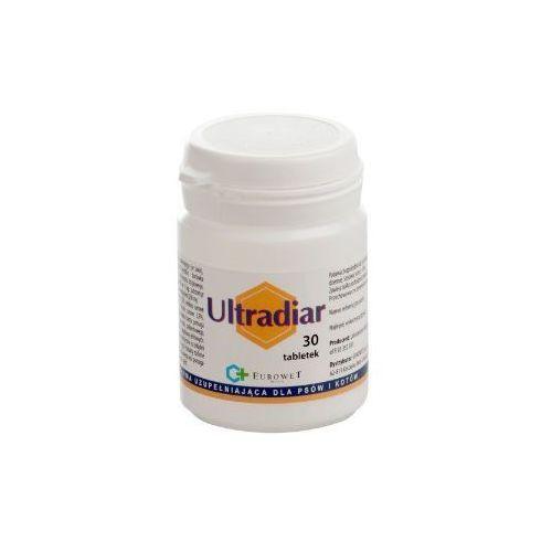 Ultradiar 30tabl. - żołądek - sprawdź w wybranym sklepie