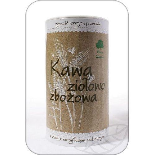 Dary natury Kawa ziołowo-zbożowa eko 200g (tuba) -