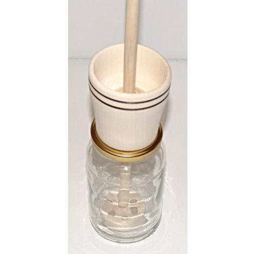 Maselnica maśniczka do robienia masła marki Albatros