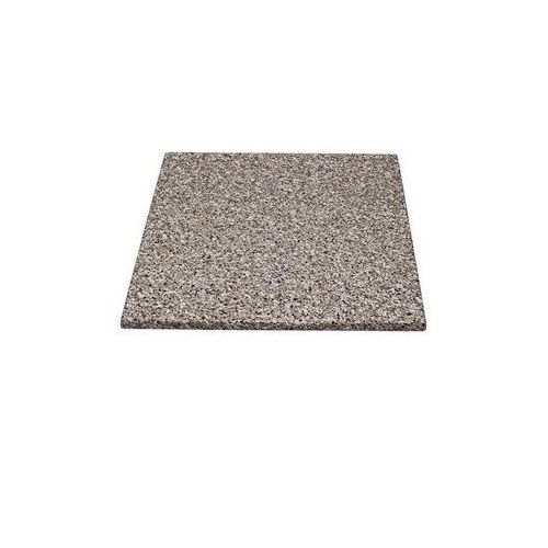 Blat stołowy kwadratowy   granit   różne wymiary   600x600 lub 700x700mm marki Bolero