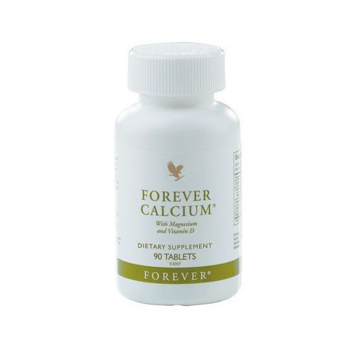 Forever Calcium - suplement diety