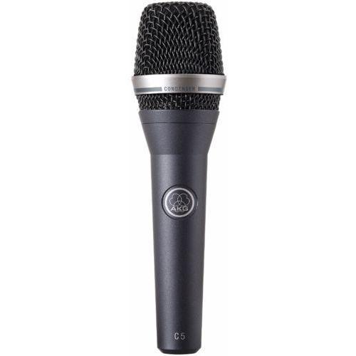 """c5 mikrofon pojemnościowy -5% na pierwsze zakupy z kodem """"start""""! marki Akg"""