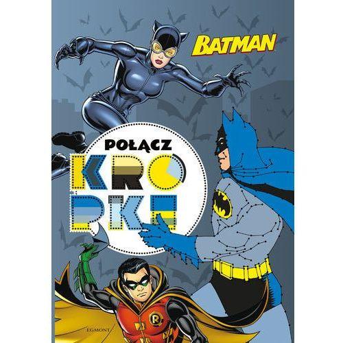 Batman. Połącz kropki, Adrianna Zabrzewska