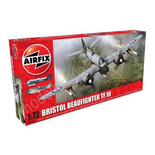 Airfix Bristol beaufighter mk.x late/tf.10