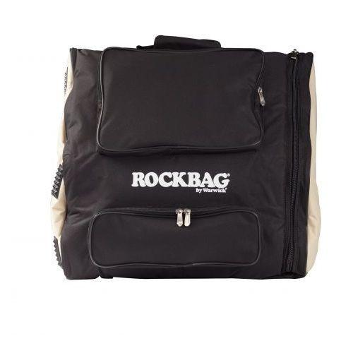 premium line - pokrowiec na akordeon for 120 bass marki Rockbag