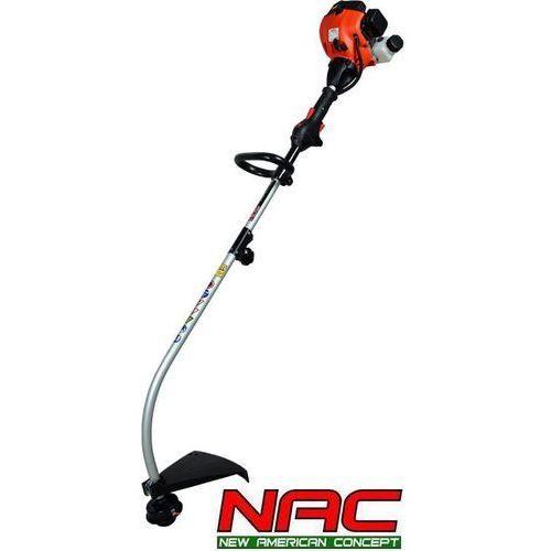 NAC NQE27SPK250B (sprzęt ogrodniczy)
