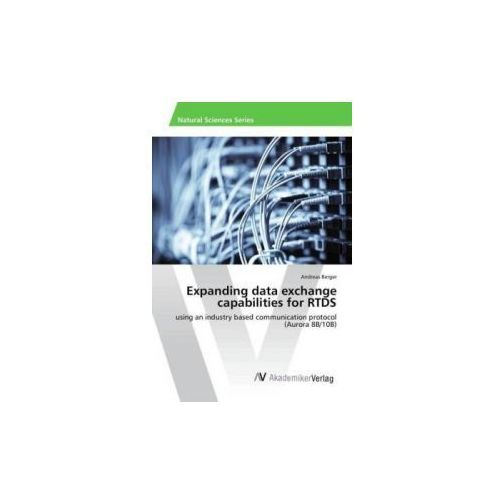 Expanding data exchange capabilities for RTDS