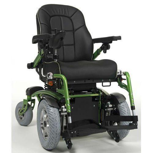 Wózek elektryczny, terenowy Timix. (wózek inwalidzki)