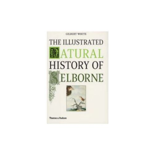 Illustrated Natural History of Selborne