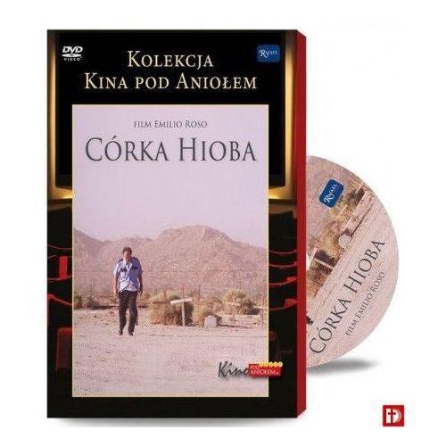 Córka hioba- film dvd marki Roso emilio