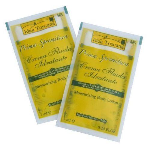 Nawilżający balsam do ciała 7ml - próbka - marki Idea toscana