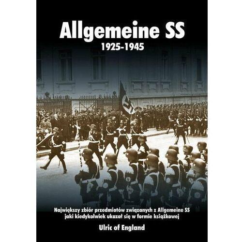 Allgemeine SS 1925-1945, VESPER