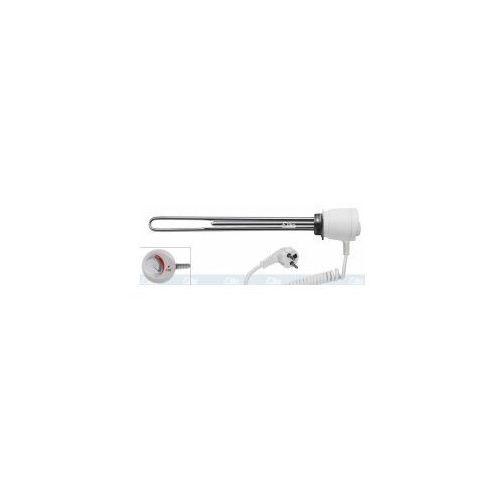grzałka elektryczna z termostatem do bojlera 2,0 kw 5/4 (do galmet) marki Eliko