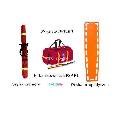 Skórska bhp Zestaw ratownictwa medycznego psp-r1 (2013)