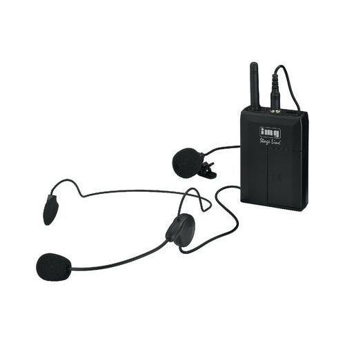 Txs-813sx - mikrofon krawatowy i nagłowny marki Monacor