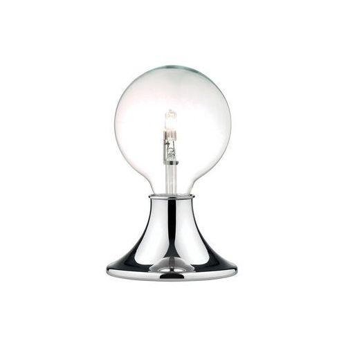 Ideal Lux 046341 - Lampa stołowa z funkcją ściemniania TOUCH 1xE27/60W/230V, IL 046341
