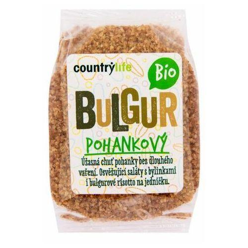 Country life bio gryka bulgur 250 g