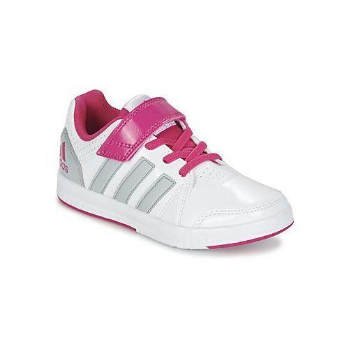 Trampki niskie adidas LK TRAINER 7 EL K - produkt z kategorii- buty sportowe dla dzieci