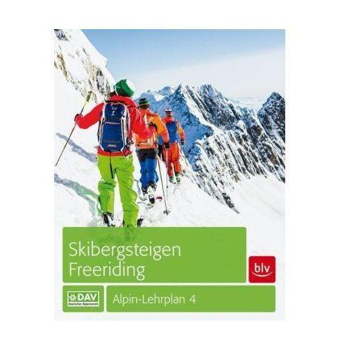 Skibergsteigen - Freeriding (9783835411739)