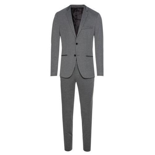 garnitur 'jprsteven suit' nakrapiany szary marki Jack & jones